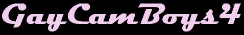 GayCamBoys4 logo